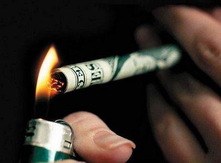 In totale su dipendenza di nicotina da