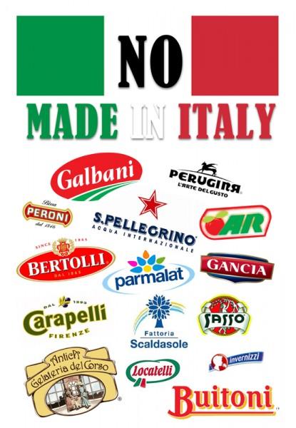 Marchio italiano proprieta 39 straniera il fattaccio for Made com italia