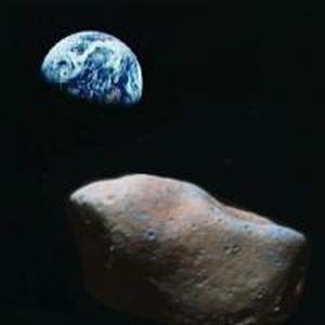 asteroide Apophis,